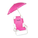 Personalized Children's Beach Chair