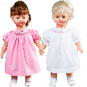 Ella and Emily Twin Dolls