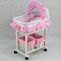 Julia Doll Bed