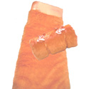 Orange Slurpee Sleeping Bag