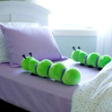 SnuggleBugzzz Plush Bed Rail