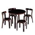 Play with Me Toddler Table and Chair Set