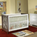 City Lights Commuter Nursery Collection