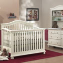 Vista Series Nursery Collection