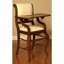 Williamsburg Sleigh High Chair