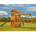 Cambridge Wood Play Set