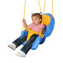 Comfy-N-Secure Coaster Swing