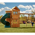 Glendale Complete Wooden Play Set