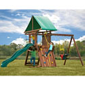 Jupiter Redwood Premier Play Set