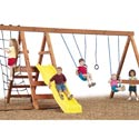 Pioneer Swing Set - Project 556