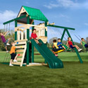 Ultimate Yukon II Swing Set