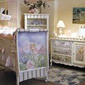 Glitter Garden Nursery Furniture Set