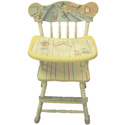 Nursery Rhyme High Chair