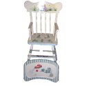 Playtime High Chair
