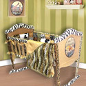 Designer Wildlife Cradle