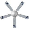 Jet Airplane Ceiling Fan