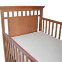 Starlight Support Innerspring Crib Mattress