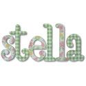 Stella Whimsical Letters