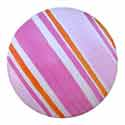 Striped Knob (Pack of 6)