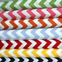 Graco Pack N Play Chevron Zig Zag Sheet