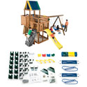 Kodiak Swing Set Hardware Kit- Project 513