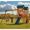 Lindley Wood Complete Play Set