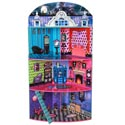 Monster Mansion Corner Dollhouse