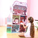 My Sweet Home Dollhouse
