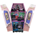 Vampire Villa Coffin Doll House