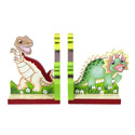 Dinosaur Kingdom Bookends