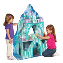 Ice Mansion Doll House