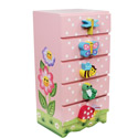 Magic Garden Trinket Chest