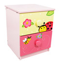 Magic Garden 2 Drawer Chest