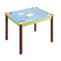 Sunny Safari Table