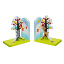 Enchanted Woodland Bookends