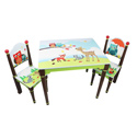 Enchanted Woodland Table and Chair Set