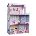Fantasy Mansion Dollhouse