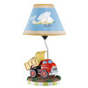 Ride Around Table Lamp
