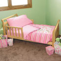 Paisley Park Toddler Bedding