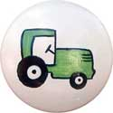 Tractor Knob (Pack of 6)