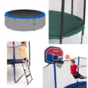 Kids Trampoline Accessories