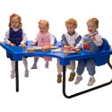 Four Seat Junior Table