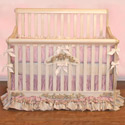 Little Princess Convertible Crib