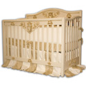 Royal Convertible Crib