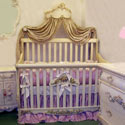 Little Princess Baby Furniture Collection