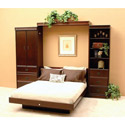 Transitional Wall Bed