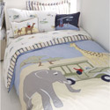 Adventure Twin Bedding Collection