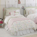 Princess Twin Bedding Collection