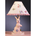 Butterfly Bunny Lamp